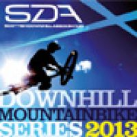 Scottish Downhill Association 2014 Series - Round 3: AE Forest